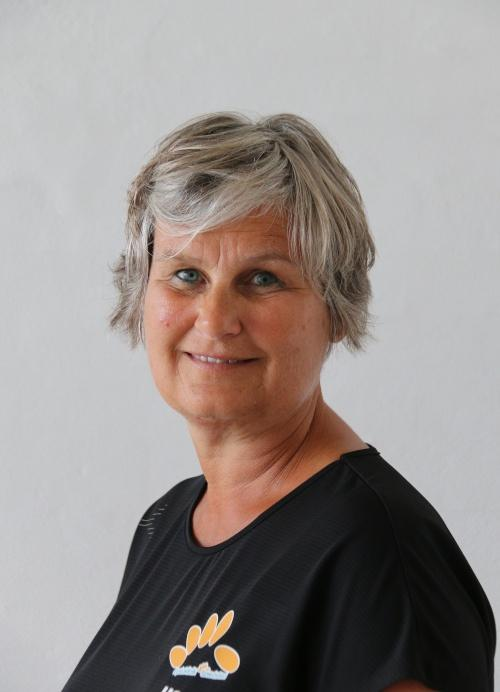 Lise Kjær Jensen