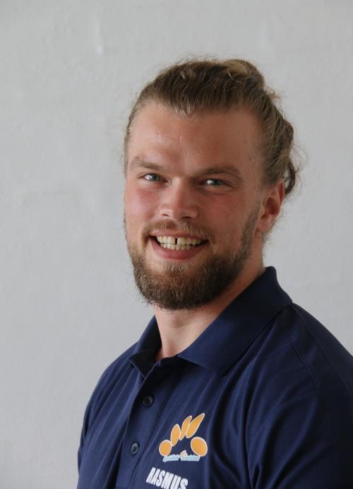 Rasmus Breinholt