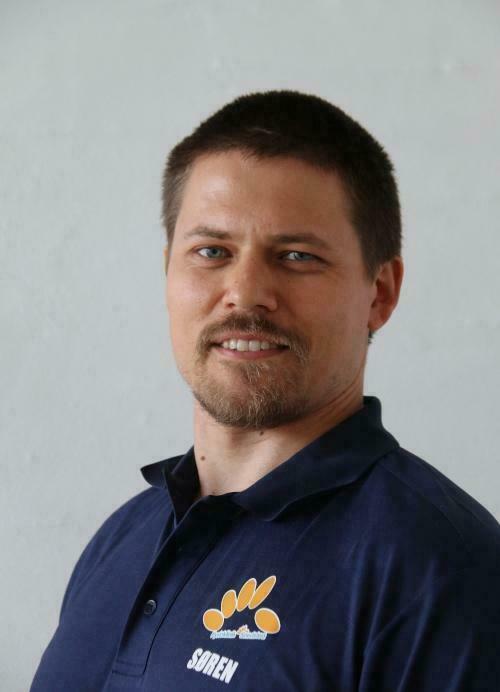 Søren Friis Cristiansen